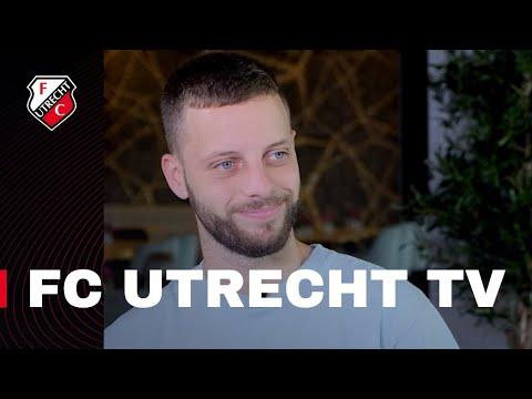 FC UTRECHT TV   Bart Ramselaar te gast in episode 7