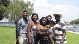 2012 Woods Fam Vacation