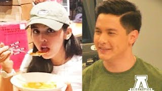 AlDub Highlights January 09 2018 On Off Cam Compilation #ALDUBStillHere