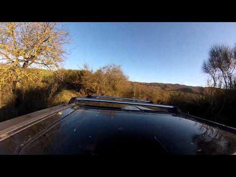 hummer & land rover 4x4 trial.flv