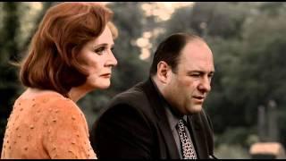 The Sopranos - Tony Meets His Fathers Mistress