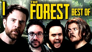 THE FOREST feat. Antoine Daniel, Alphacast & Mynthos (Best-of Twitch)