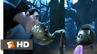 Hotel Transylvania (2012) - Tracking Johnny Scene (8/10) | Movieclips