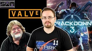 Valve Now Publishing On Nintendo Switch And Is Crackdown 3 Closer Than We Thought? | News Wave