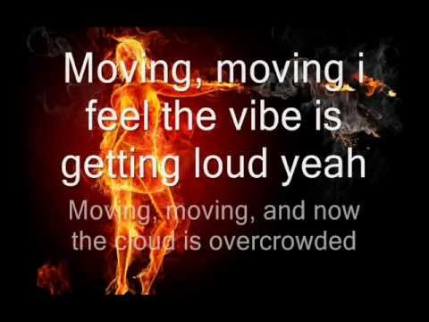 Eric Saade feat. Dev - Hotter Than Fire Lyrics