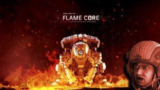 20k Hour Titanfall Veteran Flame Cores Helpless Grunt