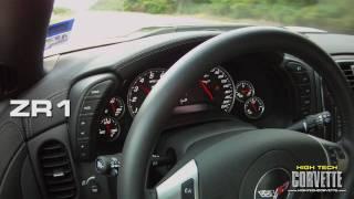ZR1 & Z06 - 150mph acceleration