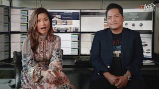 Thủy Tiên - MFAS HOMES | Làm Giầu Không Khó Ep. 7 | Stock Trading with Bao Nguyen