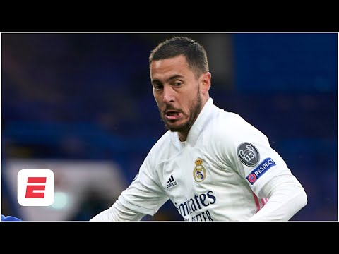 Chelsea vs. Real Madrid reaction: 'Madrid were MEEK & PONDEROUS' - Craig Burley | ESPN FC