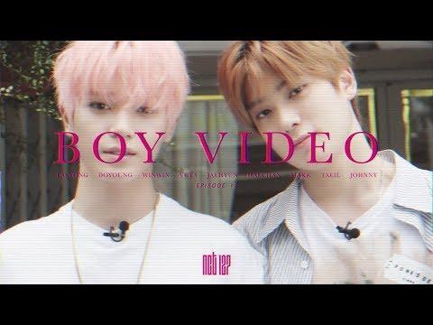 NCT 127 BOY VIDEO EP.12
