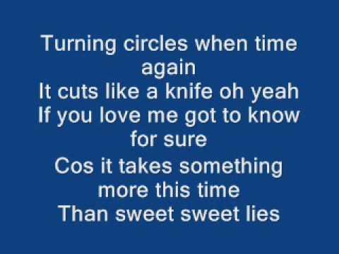 David Gray this years love lyrics
