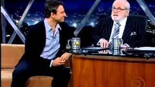 Entrevista com Murilo Rosa
