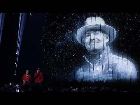 Gord Downie Remembered, with Sarah Harmer, City and Colour & more | Live at The 2018 JUNO Awards