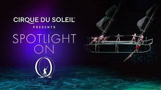 "SPOTLIGHT ON ""O"" 