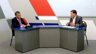 Свободный диалог. Вячеслав Квон
