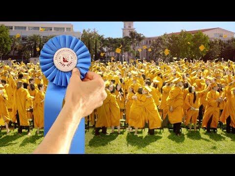 """Graduation"""