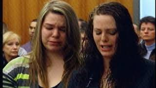 Stacey Castor murder trial: Daughter Ashley Wallace reads statement
