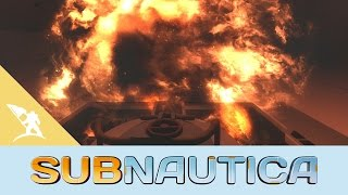 Subnautica - Silent Running Frissítés
