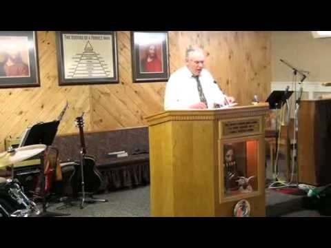 10-0801pm - Coming of The Lord Pt.13 (Coming Revealed in the Bible) - Samuel Dale