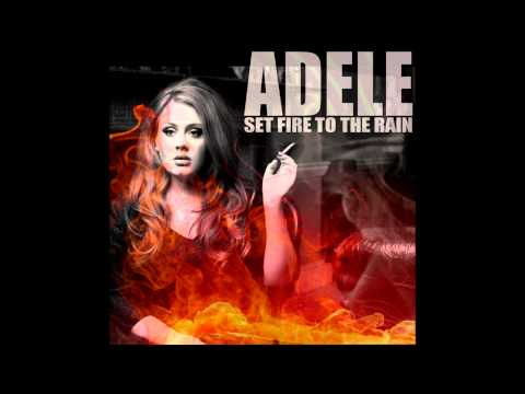 Baixar Adele - Set Fire To The Rain (Reggae)