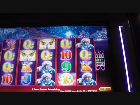 Slot machine volatility list