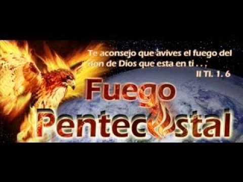 Música Pentecostés  En esta campaña de fe y de poder Dios va a derramar su Bendición. C.V.P.A