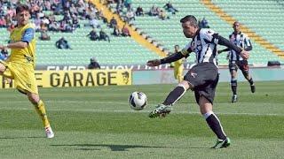 Antonio Di Natale ● Spectacular Goals (RARE) ||HD||