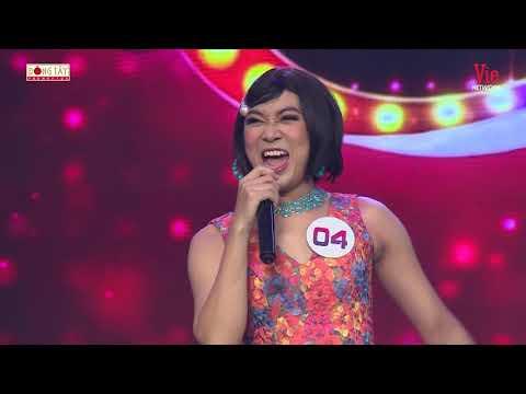 Nguyễn Hưng ngẩn người nhìn Năm Chà quậy tưng bừng sân khấu | Ca Sĩ Bí Ẩn Tập 4