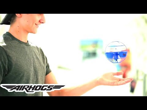 Air Hogs Atmosphere - You Are The Controller