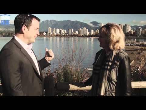 Kitsilano: Vancouver's Remodelled Hippie Haven