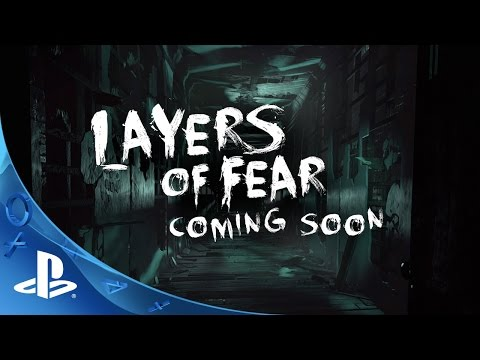Layers of Fear Video Screenshot 3