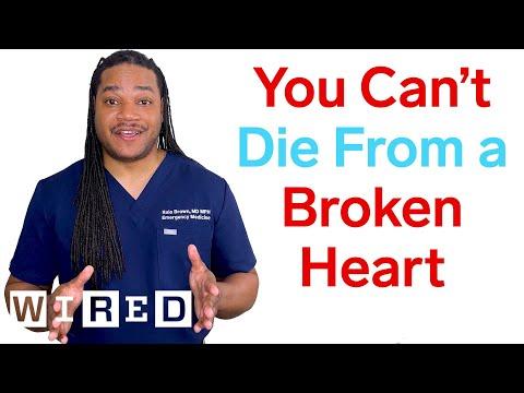 Можеме ли да умреме од скршено срце? Лекар ги побива најпознатите митови за здравјето