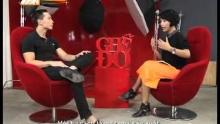 Ghế Đỏ: Kim Lý - Người tình của