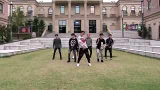 [CHOREOGRAPHY] BTS (방탄소년단) '호르몬전쟁' Dance practice