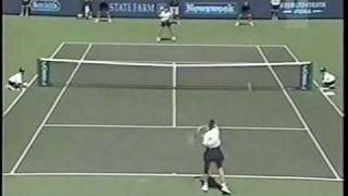 Conchita Martinez Vs Steffi Graf  4.mp4