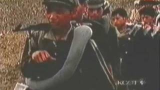 Khmer Rouge Montage