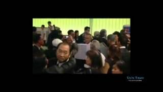 Đón Linh Cốt Thiếu Tướng Nguyễn Cao Kỳ / Phạm Bình Thường