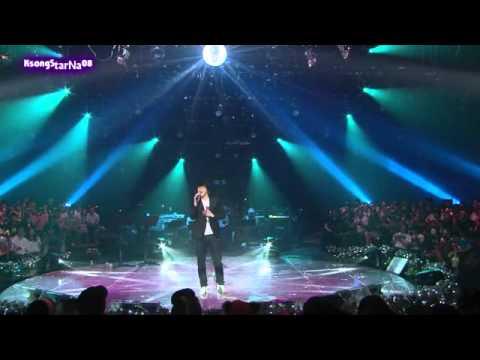 Sung Si Kyung - 안녕 나의 사랑 Goodbye my love (2008.6)