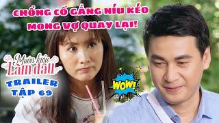 Muôn Kiểu Làm Dâu -Trailer Tập 69 | Phim Mẹ chồng nàng dâu -  Phim Việt Nam Mới Nhất 2019 - Phim HTV