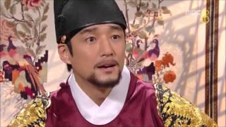 Dong Yi and King Sukjong - WAX - Love Wind Music Video