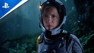 Returnal - Announcement Trailer | PS5