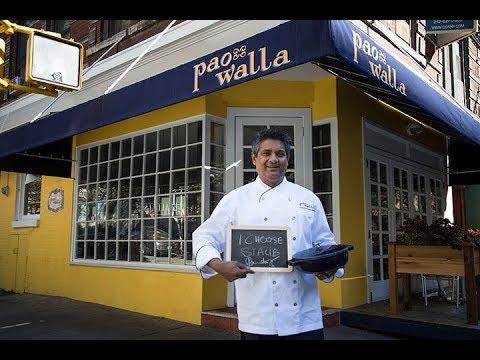 Chefs Choose Staub - Chef Floyd Cardoz Paowalla Story, New York, NY