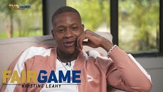 Kyrie Irving's Attitude Sets the Tone for how the Celtics Play, According to Rozier | FAIR GAME