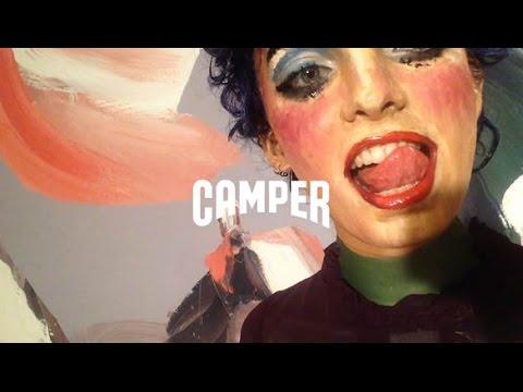Camper Spring/Summer 2016 Campaign - Deia Marta
