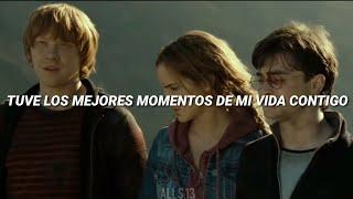 Long Live - Taylor Swift || Español // Harry Potter