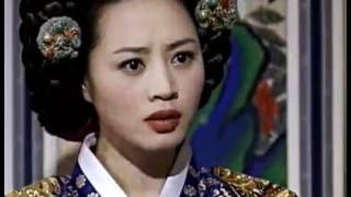 장희빈 - Jang Hee-bin 20030501  #001