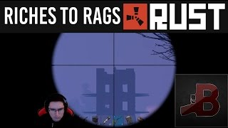 Riches To Rags - Rust