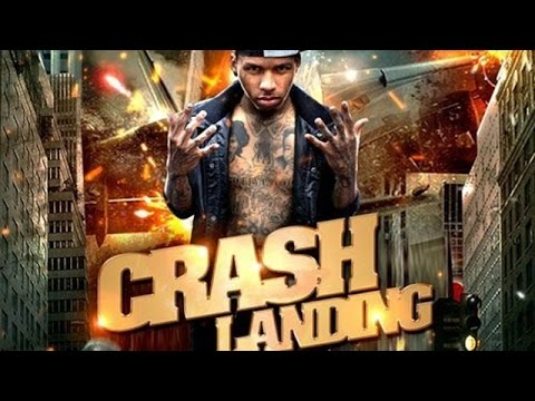 Kid Ink - Crash Landing (Full Mixtape)