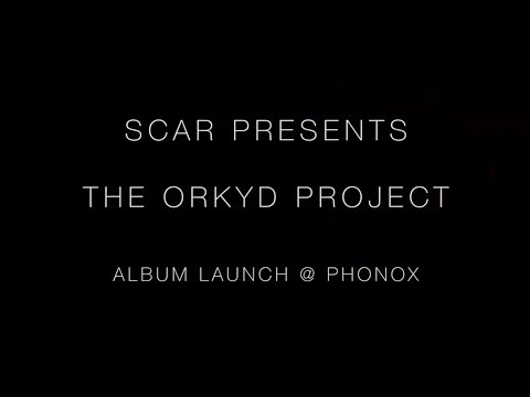Metalheadz: SCAR presents The Orkyd Project @ Phonox
