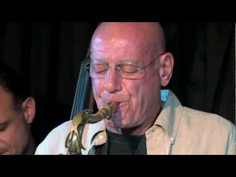 Michael Pedicin - Theme For Ernie - Live at Vitello\'s - 8/23/12